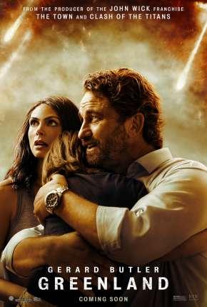 Destruição Final - O Último Refúgio Filmes Torrent Download capa