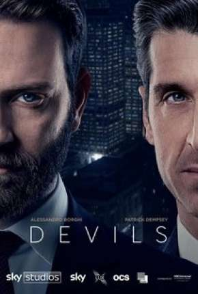 Devils - 1ª Temporada Completa Séries Torrent Download capa