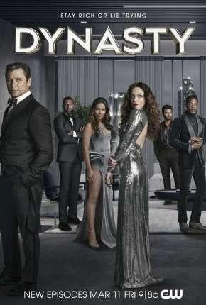 Dinastia - Dynasty 4ª Temporada Legendada Séries Torrent Download capa