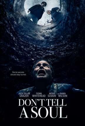 Dont Tell a Soul - Legendado Filmes Torrent Download capa