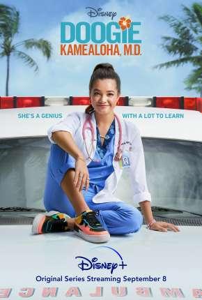 Doogie Kamealoha - Doutora Precoce - 1ª Temporada Séries Torrent Download capa
