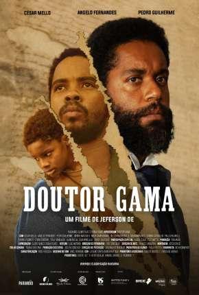 Doutor Gama Filmes Torrent Download capa