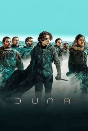 Duna - Legendado Filmes Torrent Download capa