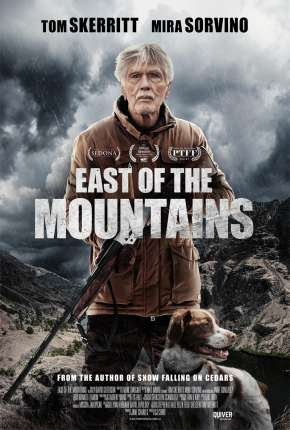 East of the Mountains - Legendado Filmes Torrent Download capa