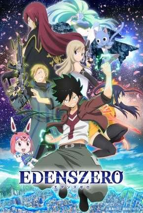 Edens Zero - 1ª Temporada Desenhos Torrent Download capa