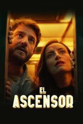 El Ascensor Filmes Torrent Download capa