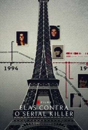 Elas Contra o Serial Killer Filmes Torrent Download capa
