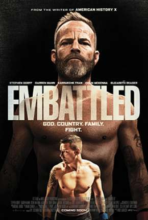 Embattled Filmes Torrent Download capa