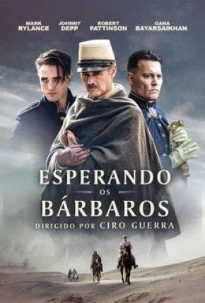 Esperando os Bárbaros Filmes Torrent Download capa