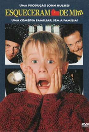 Esqueceram de Mim - Home Alone Filmes Torrent Download capa
