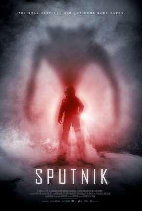 Estranho Passageiro - Sputnik - R5 Filmes Torrent Download capa