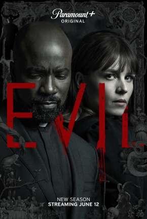 Evil - Contatos Sobrenaturais - 2ª Temporada Legendada Séries Torrent Download capa