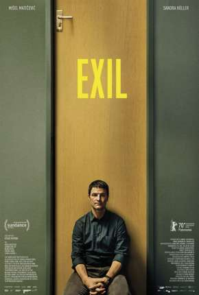 Exílio - Exile Legendado Filmes Torrent Download capa