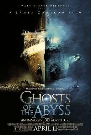 Fantasmas do Abismo Filmes Torrent Download capa