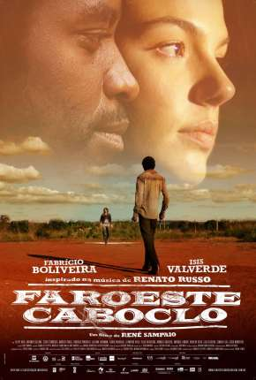 Faroeste Caboclo Nacional Filmes Torrent Download capa