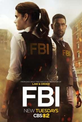 FBI - 3ª Temporada Séries Torrent Download capa