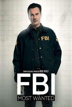 FBI - Most Wanted - 2ª Temporada Séries Torrent Download capa