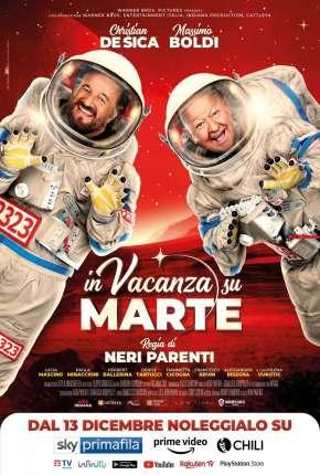 Férias em Marte - Legendado Filmes Torrent Download capa