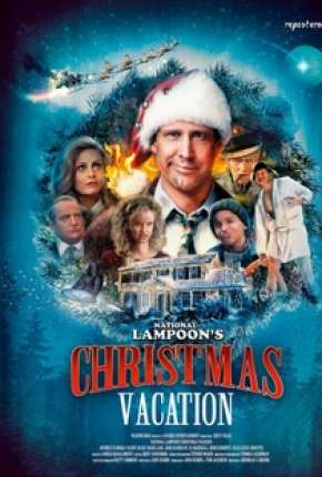 Férias Frustradas de Natal Filmes Torrent Download capa