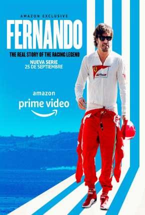 Fernando - 1ª Temporada Completa Legendada Séries Torrent Download capa