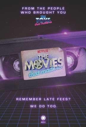 Filmes que Marcam Época - 1ª Temporada Completa Séries Torrent Download capa