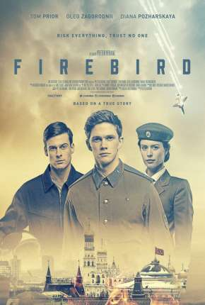 Firebird - Legendado Filmes Torrent Download capa