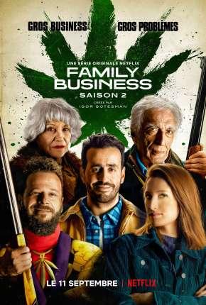 Flagrantes de Família - 2ª Temporada Séries Torrent Download capa