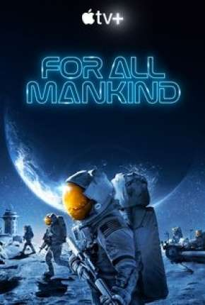 For All Mankind - 2ª Temporada Séries Torrent Download capa
