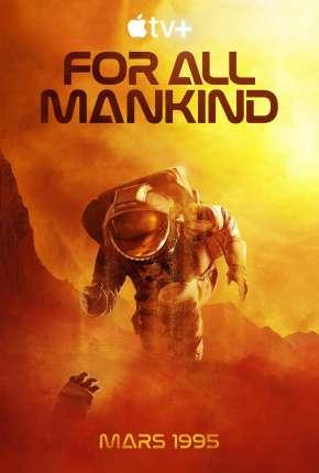 For All Mankind - 2ª Temporada Legendada Séries Torrent Download capa