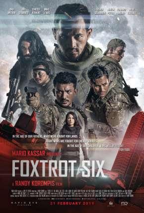 Foxtrot Six - Legendado Filmes Torrent Download capa