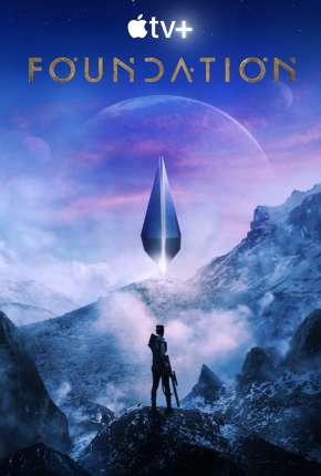 Fundação - 1ª Temporada Séries Torrent Download capa