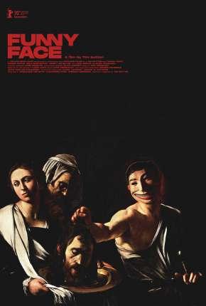 Funny Face - Legendado Filmes Torrent Download capa