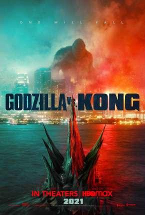 Godzilla vs. Kong - Legendado Filmes Torrent Download capa