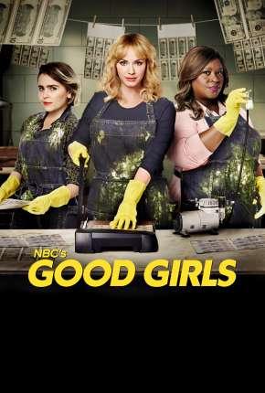 Good Girls - 4ª Temporada Legendada Séries Torrent Download capa