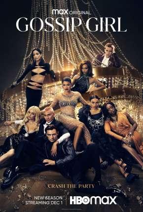Gossip Girl - 1ª Temporada Completa Séries Torrent Download capa