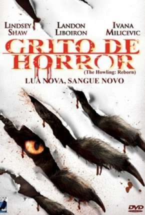 Gritos de Horror - O Renascimento Filmes Torrent Download capa