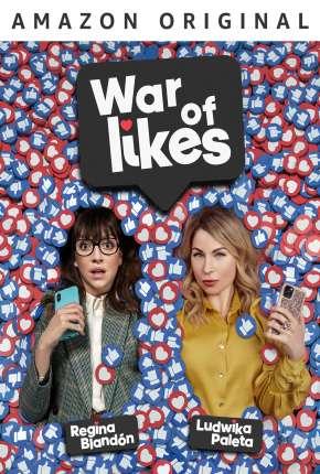 Guerra de Likes Filmes Torrent Download capa