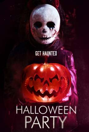 Halloween Party - Legendado Filmes Torrent Download capa