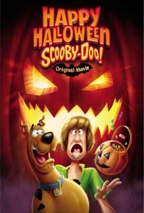 Happy Halloween, Scooby-Doo! Filmes Torrent Download capa