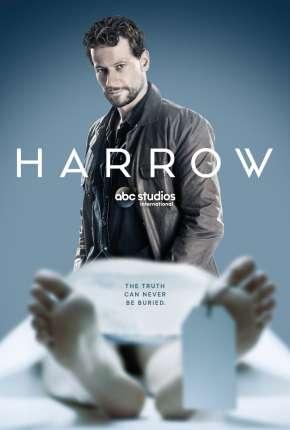 Harrow - 2ª Temporada Séries Torrent Download capa