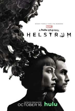 Helstrom - 1ª Temporada Completa Séries Torrent Download capa