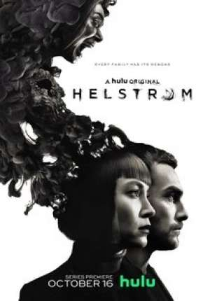 Helstrom - 1ª Temporada Completa Legendada Séries Torrent Download capa