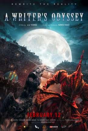 Herói de Dois Mundos Filmes Torrent Download capa