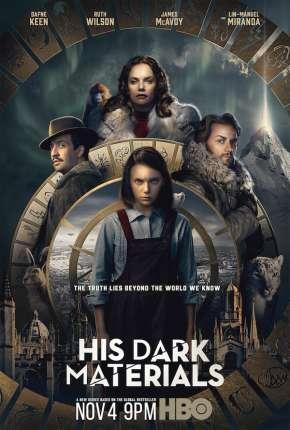 His Dark Materials - Fronteiras do Universo - 2ª Temporada Legendada Séries Torrent Download capa