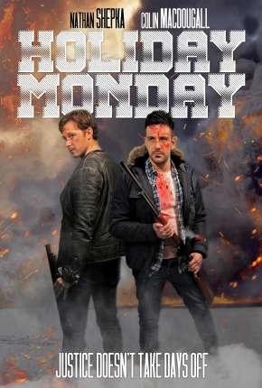 Holiday Monday - Legendado Filmes Torrent Download capa
