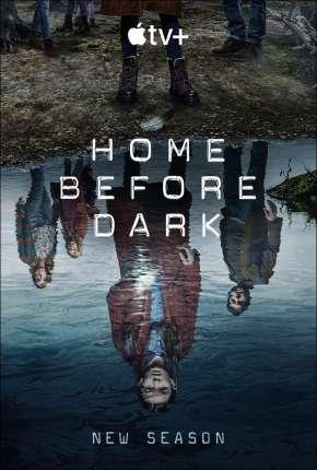 Home Before Dark - 2ª Temporada Séries Torrent Download capa