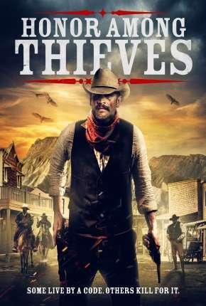 Honor Among Thieves - Legendado Filmes Torrent Download capa