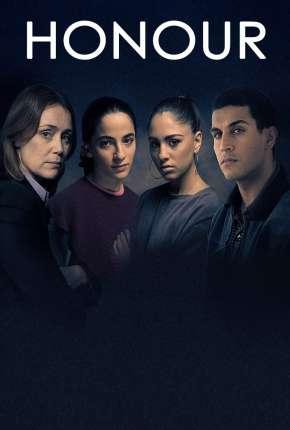 Honour - 1ª Temporada Completa Legendada Séries Torrent Download capa