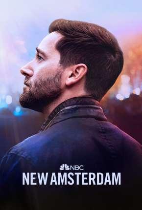 Hospital New Amsterdam - 3ª Temporada Séries Torrent Download capa