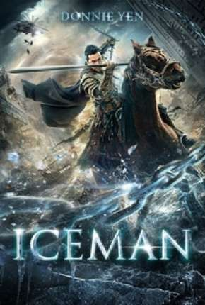 Iceman - A Roda do Tempo - Gap tung kei hap Filmes Torrent Download capa